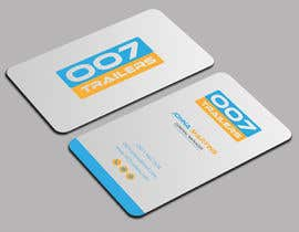 #322 for Design some Business Cards by mmhmonju