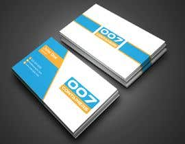 #318 for Design some Business Cards by SumanMollick0171