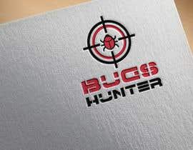 Nro 13 kilpailuun I need a simple pest control business logo created käyttäjältä tishan9