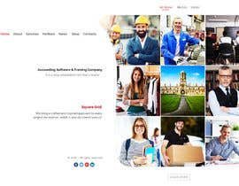 #37 for Provide 10 images for a website (mockup) by jitp