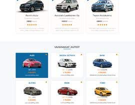 #4 for UI / UX Design for car marketplace website by gurjeetsingh344