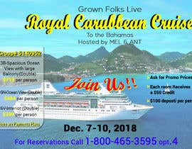 #5 for Cruises flyer2 by sakilahmed733