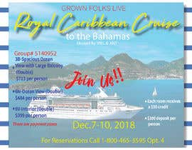 #2 for Cruises flyer2 by chikjim