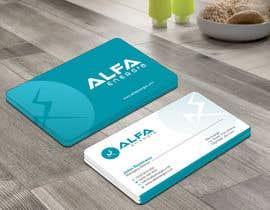 #76 for Design de Cartões de Visita (business cards), documents layout , etc by cmchoton