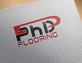 """#44 for Design a Logo for   """"PhD Flooring""""  - Flooring company by wanted122"""
