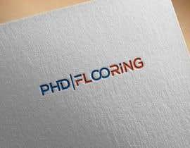 "#16 for Design a Logo for   ""PhD Flooring""  - Flooring company by samirrahaman"