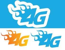 #35 for grameenphone 4G logo Design by shamimfreelance2