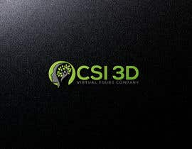 #50 for Design a Logo for my 3D Virtual Tours Company by heisismailhossai