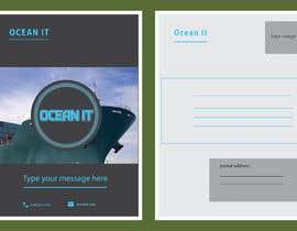 #6 for Postcard Design by engmahmuda89
