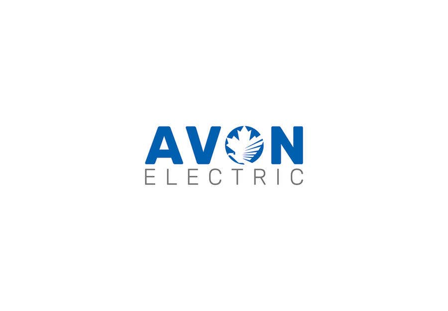 """Contest Entry #                                        2                                      for                                         Logo for my new electrical company in nova scotia canada.  """"Avon Electric"""". We live on the avon river where the eagles fly"""