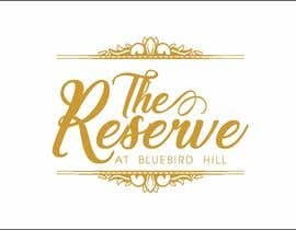 "#19 for ""The Reserve at Bluebird Hill"" Logo by AnnaVannes888"