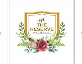 "#51 for ""The Reserve at Bluebird Hill"" Logo by AnnaVannes888"