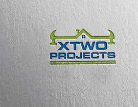 #148 for XTWO PROJECTS  logo by MdMahmudhasan