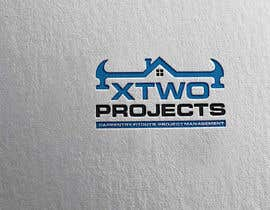 #152 for XTWO PROJECTS  logo by MdMahmudhasan