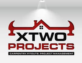 #154 for XTWO PROJECTS  logo by MdMahmudhasan