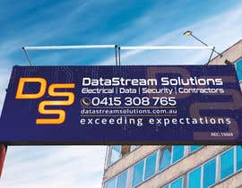 #16 for re design current business signage by seeratarman