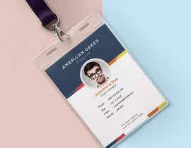 #7 for Design Business Badge 3x4 by amirhossainarnob
