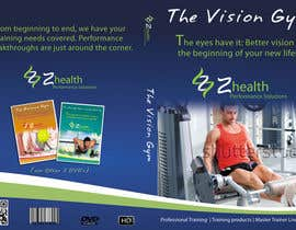 #12 para 3 DVD Suite Design for Z-Health Performance Solutions, LLC por CreativeArty