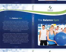 #16 untuk 3 DVD Suite Design for Z-Health Performance Solutions, LLC oleh zdenusik