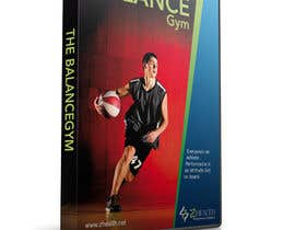#22 for 3 DVD Suite Design for Z-Health Performance Solutions, LLC by midget