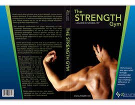 #23 para 3 DVD Suite Design for Z-Health Performance Solutions, LLC por midget
