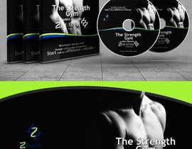 #7 untuk 3 DVD Suite Design for Z-Health Performance Solutions, LLC oleh Opacity