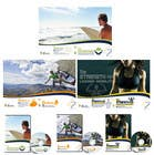 Contest Entry #1 for 3 DVD Suite Design for Z-Health Performance Solutions, LLC