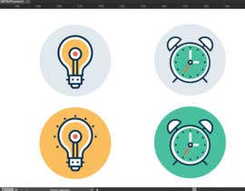 #8 for Icons for Home Automation by nikhiltank35