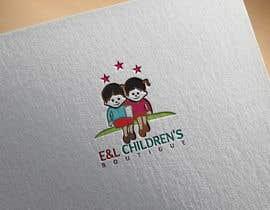 #20 for Design a Logo for Children's clothing by knsuma7
