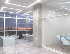 #21 for Office interior design by davidvaldez