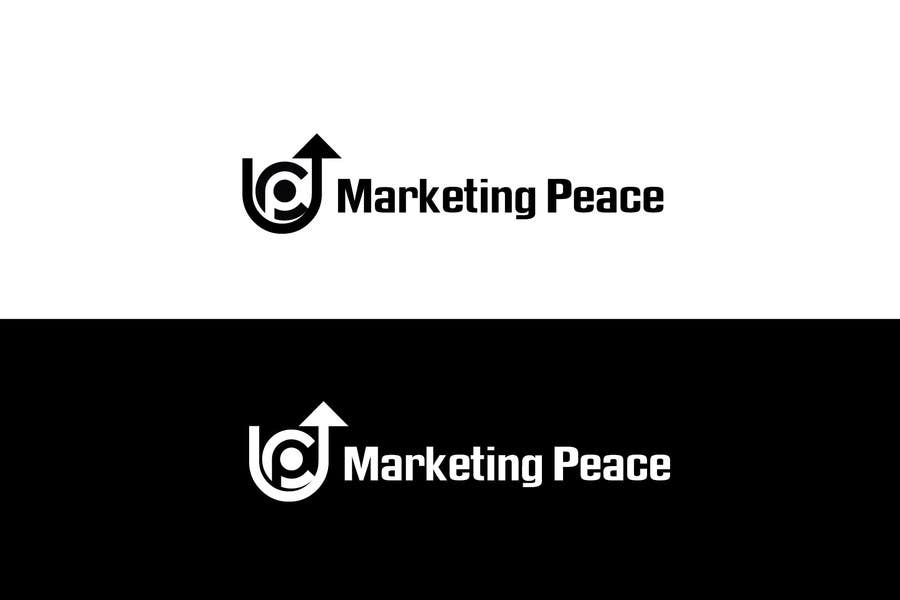 #48 for New Logo Design for Marketing Consulting Company by Sidqioe