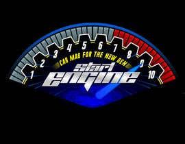 #29 for Car Magazine Logo with the name:  Start Engine by teomatheus