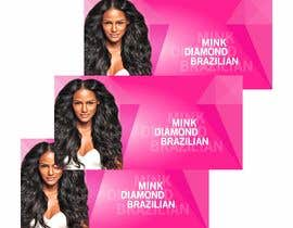 #12 for Continued hair banner contest for winner by ahmadyusuf1998