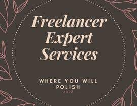 #44 for I provide training and support to new freelancers by AydaaSuhaimi
