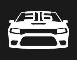 #167 untuk ** Re-draw and Re-design Logo/Sticker (Quick Award) ** oleh okasatria91