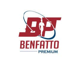 "#114 untuk Logo Design for new product line of Benfatto food and wellness supplements called ""Benfatto Premium"" oleh Sidqioe"