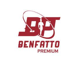 "#116 for Logo Design for new product line of Benfatto food and wellness supplements called ""Benfatto Premium"" af Sidqioe"
