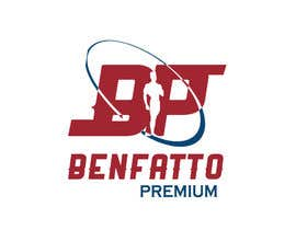 "#117 for Logo Design for new product line of Benfatto food and wellness supplements called ""Benfatto Premium"" af Sidqioe"