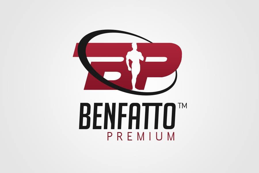 """Inscrição nº                                         88                                      do Concurso para                                         Logo Design for new product line of Benfatto food and wellness supplements called """"Benfatto Premium"""""""