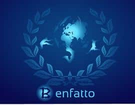 "maatougsofiane tarafından Logo Design for new product line of Benfatto food and wellness supplements called ""Benfatto Premium"" için no 30"