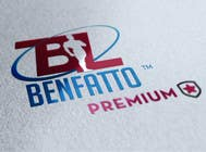 "Contest Entry #119 for Logo Design for new product line of Benfatto food and wellness supplements called ""Benfatto Premium"""