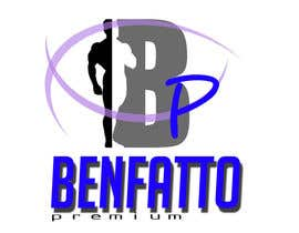 "#112 for Logo Design for new product line of Benfatto food and wellness supplements called ""Benfatto Premium"" af purplepatch18"
