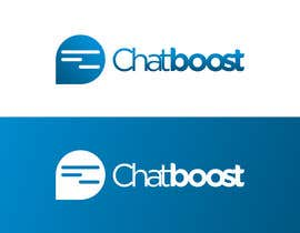 #23 for Design a Logo for Chatboost by eliezer1991