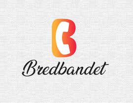 #35 for Designa en logga for our new company called Bredbandet by Skituljko1