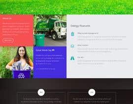 #56 for Website Design + Logo by shikharsingh95