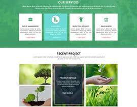 #40 for Website Design + Logo by WebCraft111