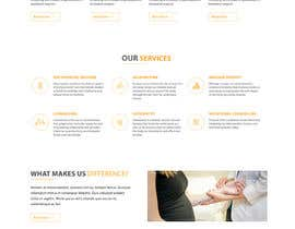 #22 for Create a landing page for naturopathic doctors at NCMC by Orko30