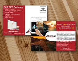 #5 for Marketing Postcard To Mail Out by risfatullah