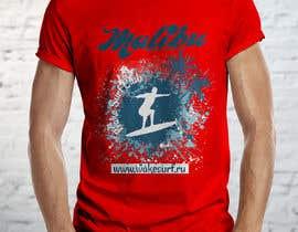 #101 for T-shirt for Wake Surf Club by FARUKTRB
