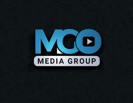 #139 for Design a Logo for MGO Media Group by mohibulasif